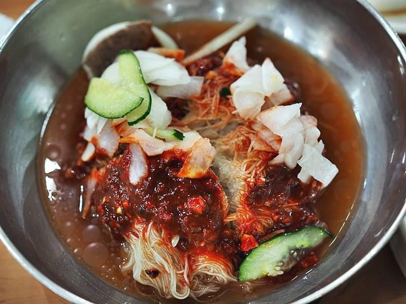 Jang Won BBQ