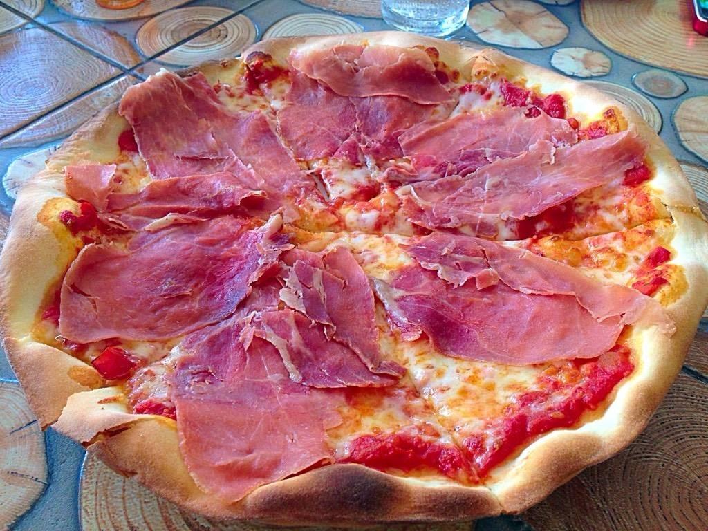 Pizza Italian Permaham
