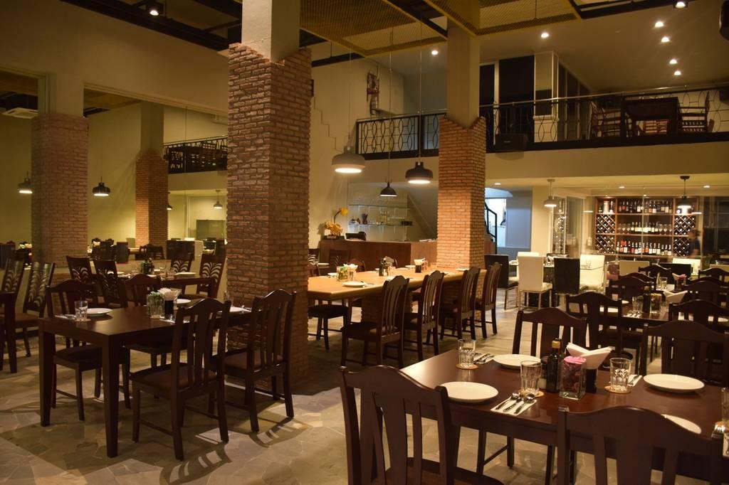 Amonte Italian Restaurant