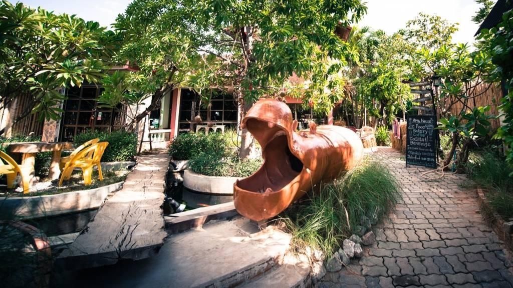 Hippo house ขอนแก่น