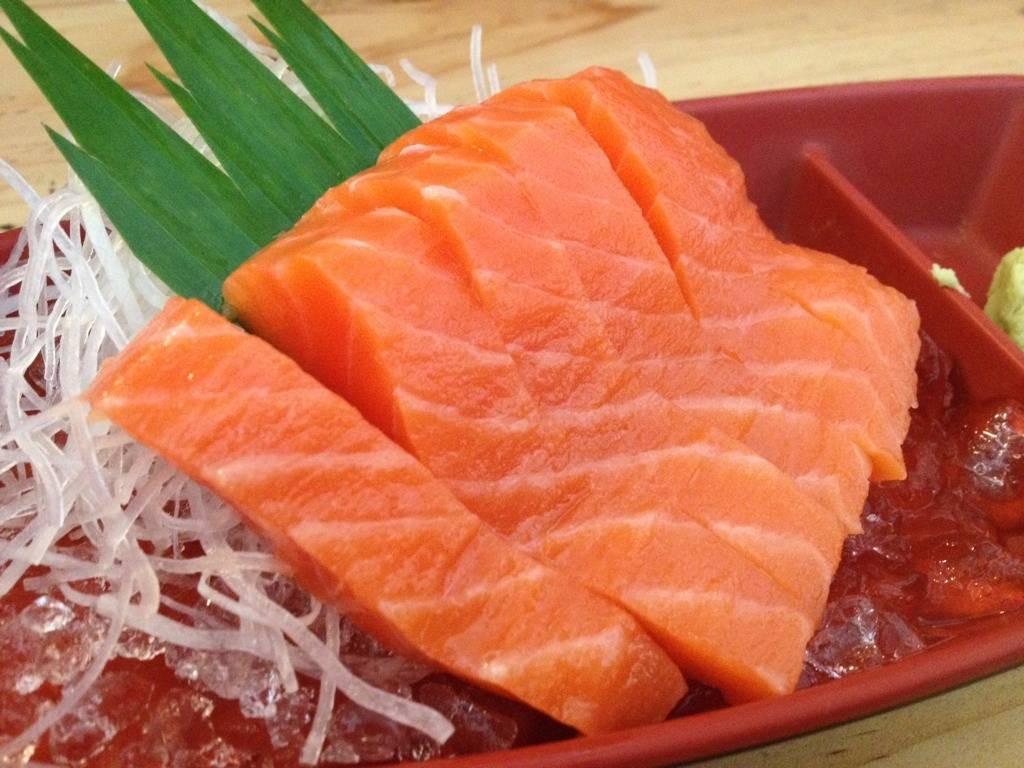 ซูชิจิโร่ Sushi Jiro สันติธรรม