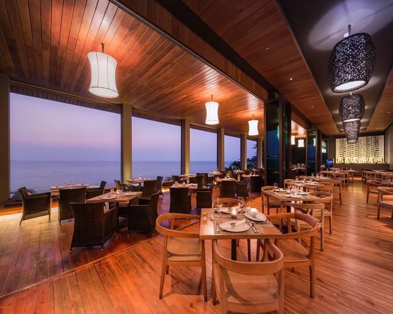 Radius Restaurant @ Cape Dara