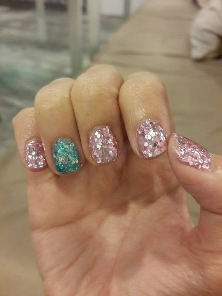 Allure beauty nail spa