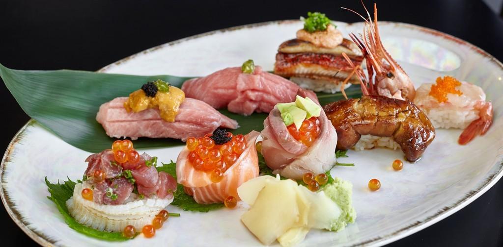 สดๆจากฮอกไกโด! ส่งตรงถึงย่านอุดมสุขที่ร้าน Daruma Sushi