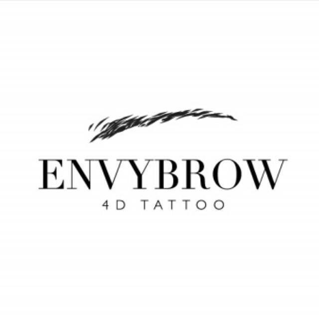 Envybrow 4D Tattoo