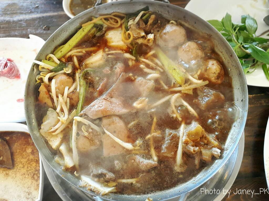 เนื้ออร่อย โคขุน