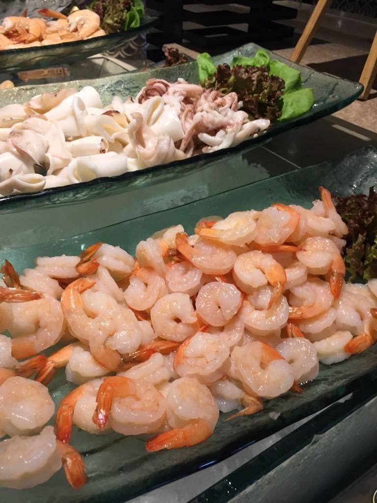 Seafood สดดี