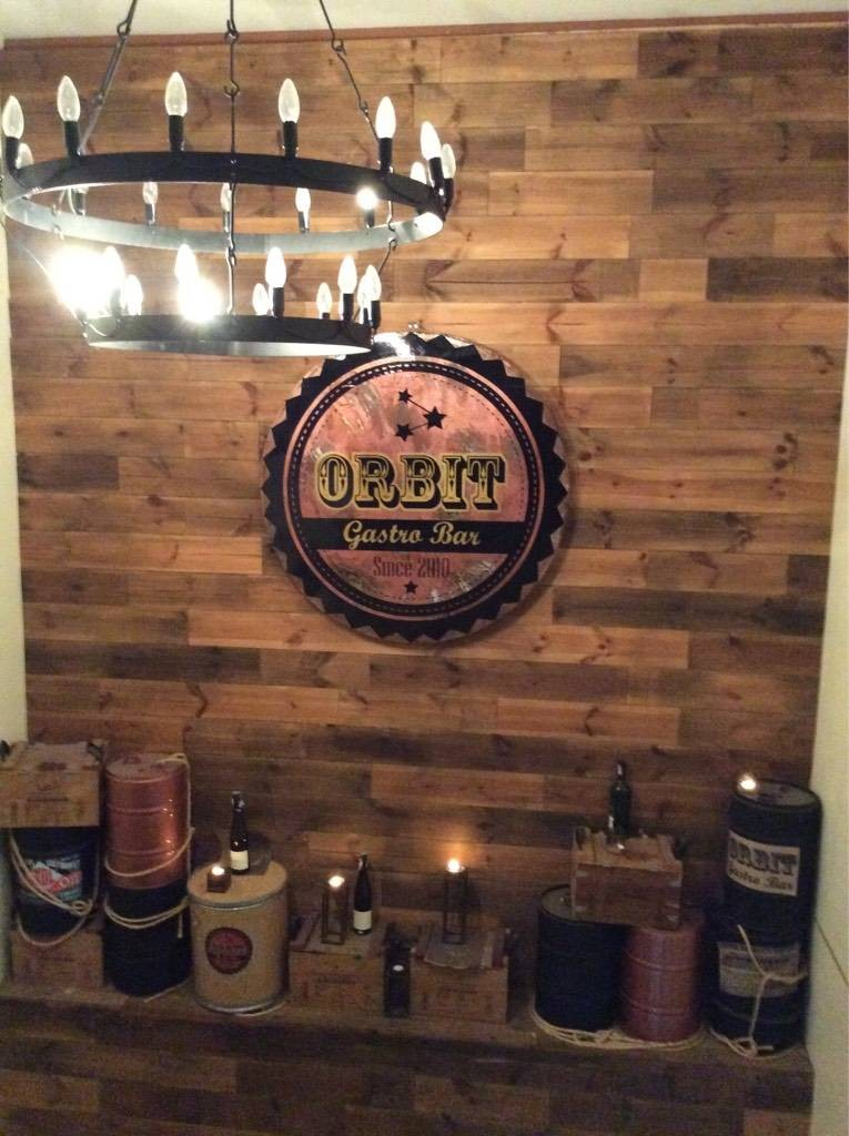 Orbit Gastro Bar
