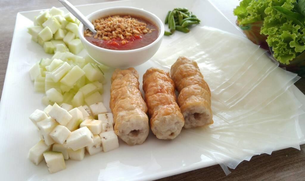ลองดู อาหารเวียดนาม