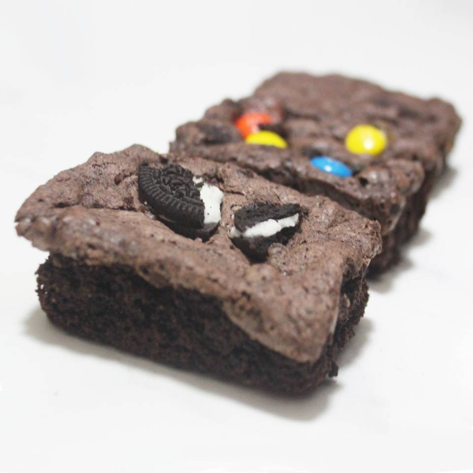 The Brownies เซนทรัลลาดพร้าว