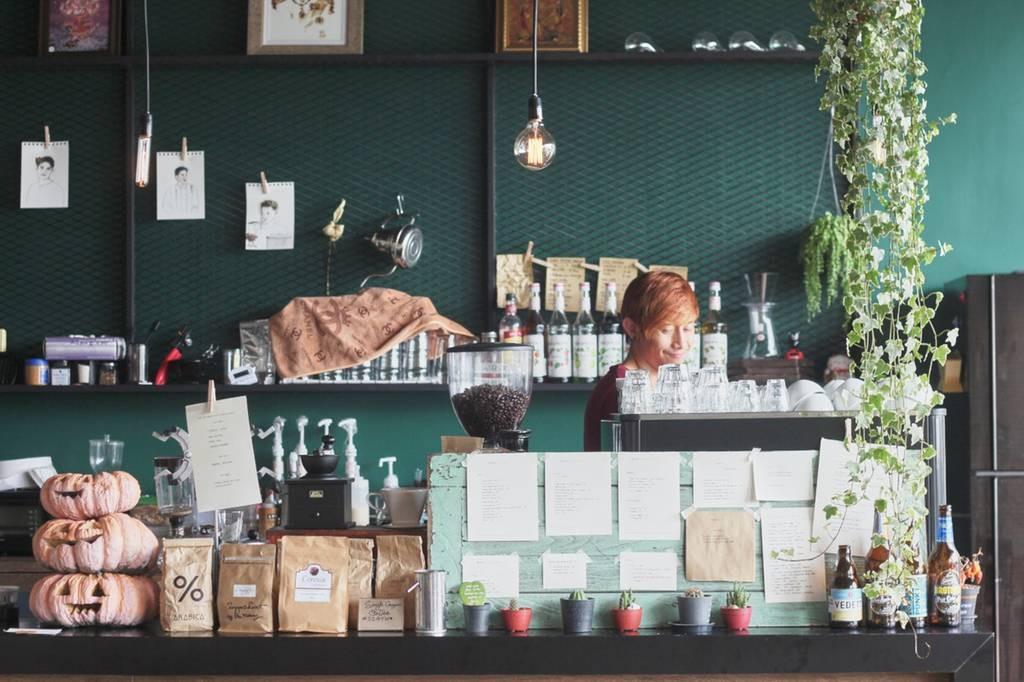 1416 Memo Cafe เอกมัย