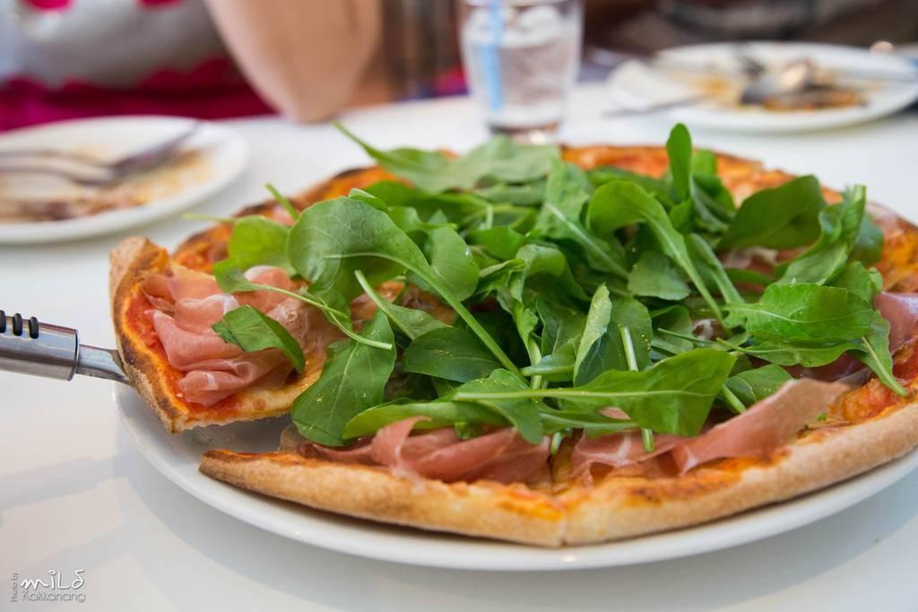 Granda Pizza Livio