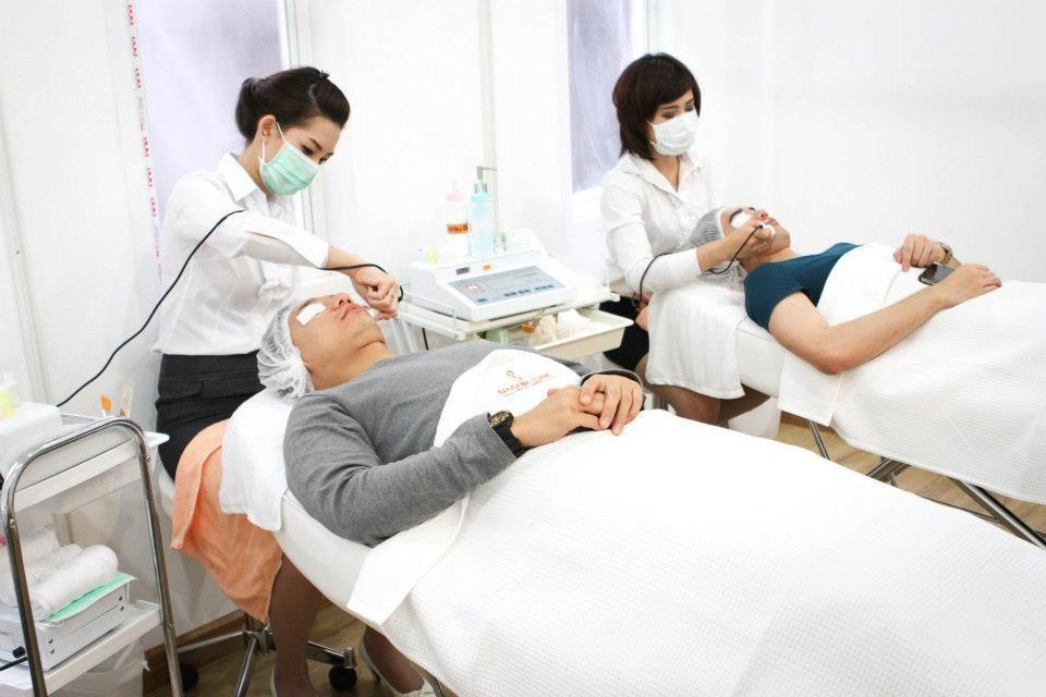 Bangkok Clinic