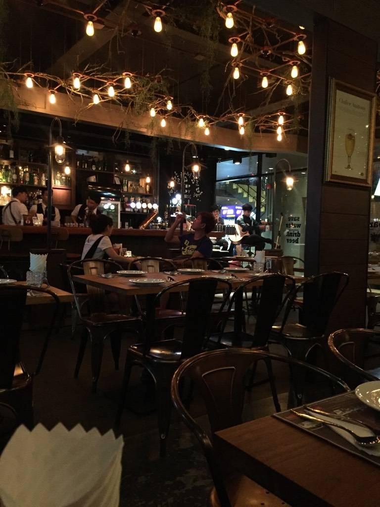 7th Street Bar & Bistro ทองหล่อ 10