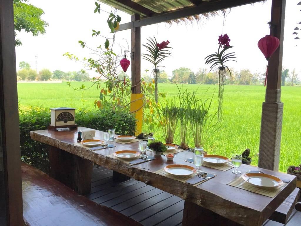 Mai Saigon Vietnamese Restaurant & Bar