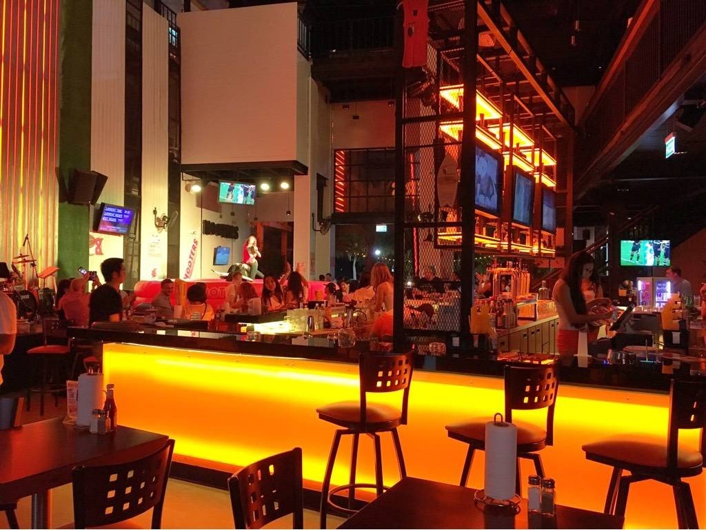 Hooters (Pattaya)
