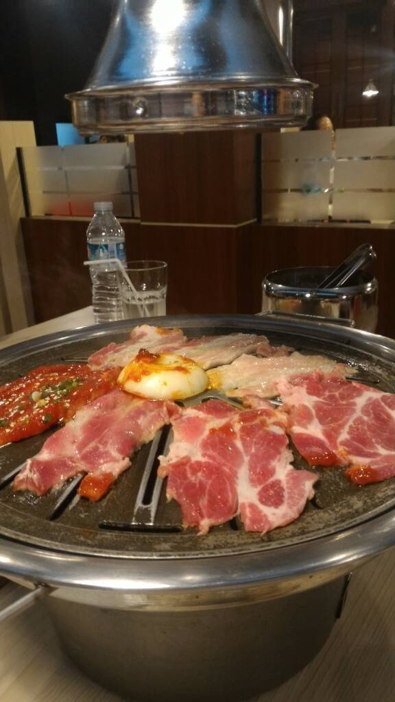 Annyeong Korean BBQ
