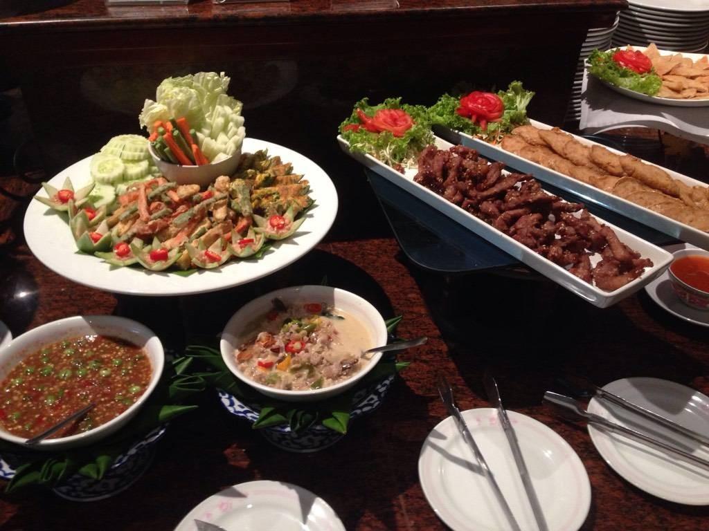 Wiang Inn Restaurants