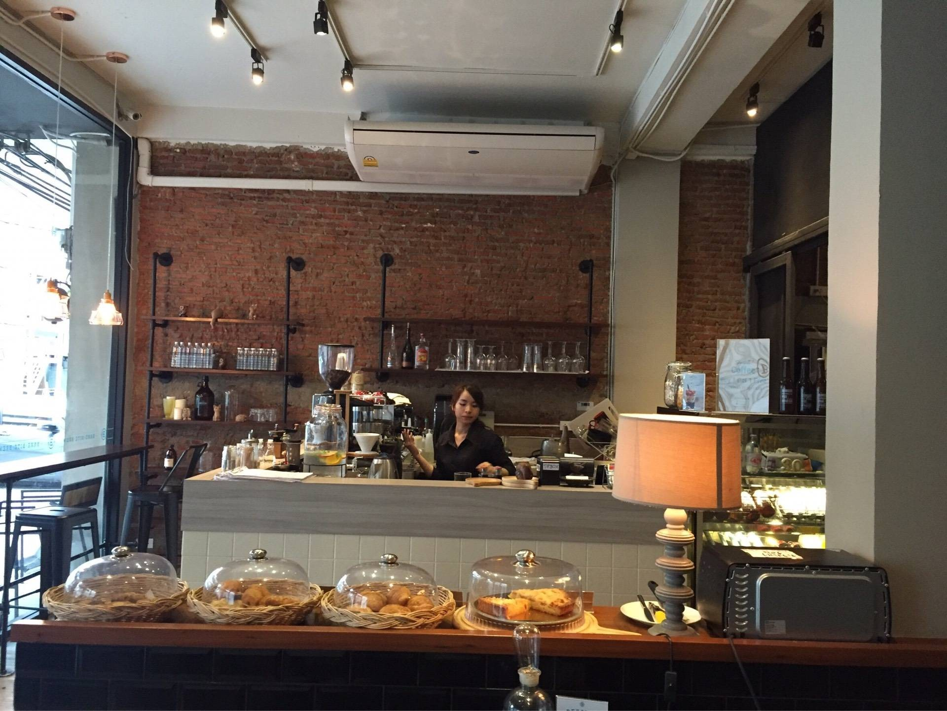 Beeston Cafe