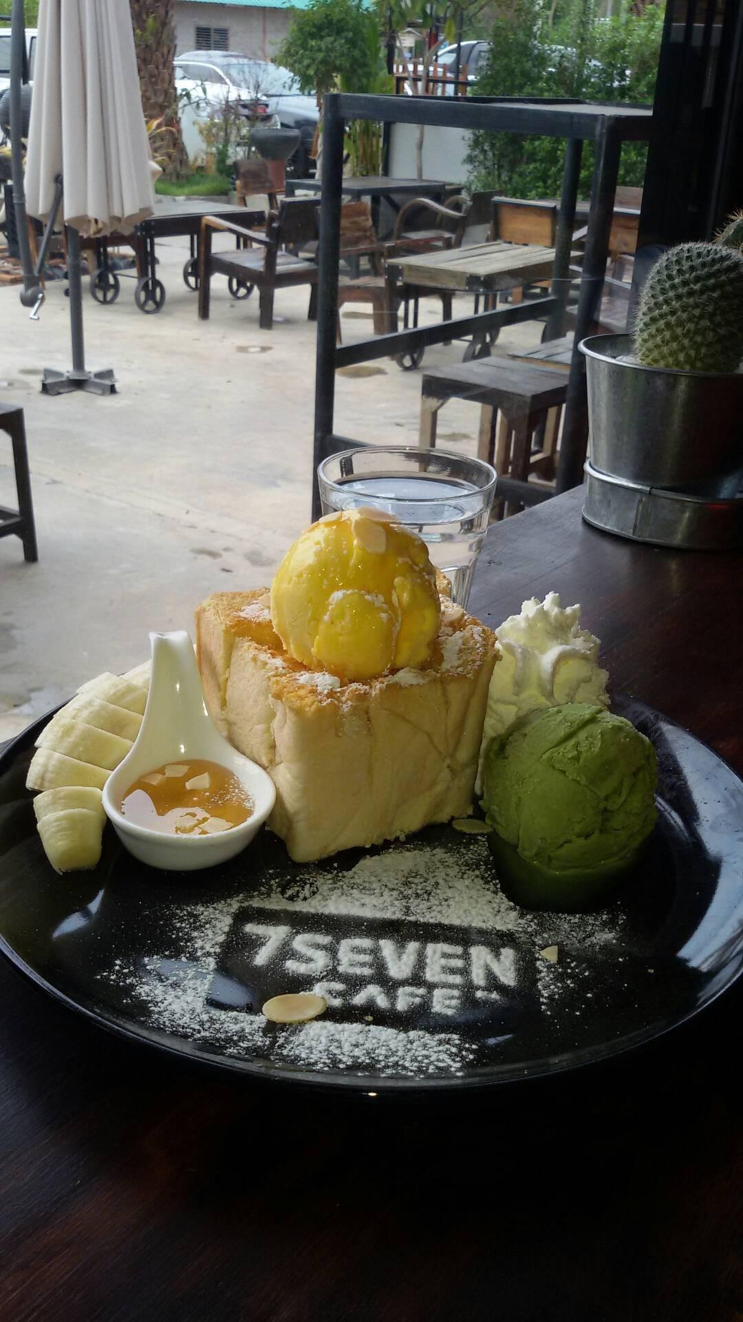 7 Seven Cafe'