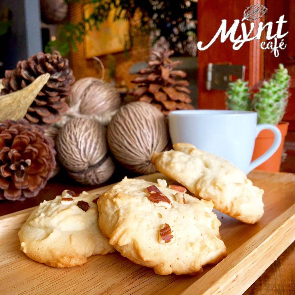 Mynt Café