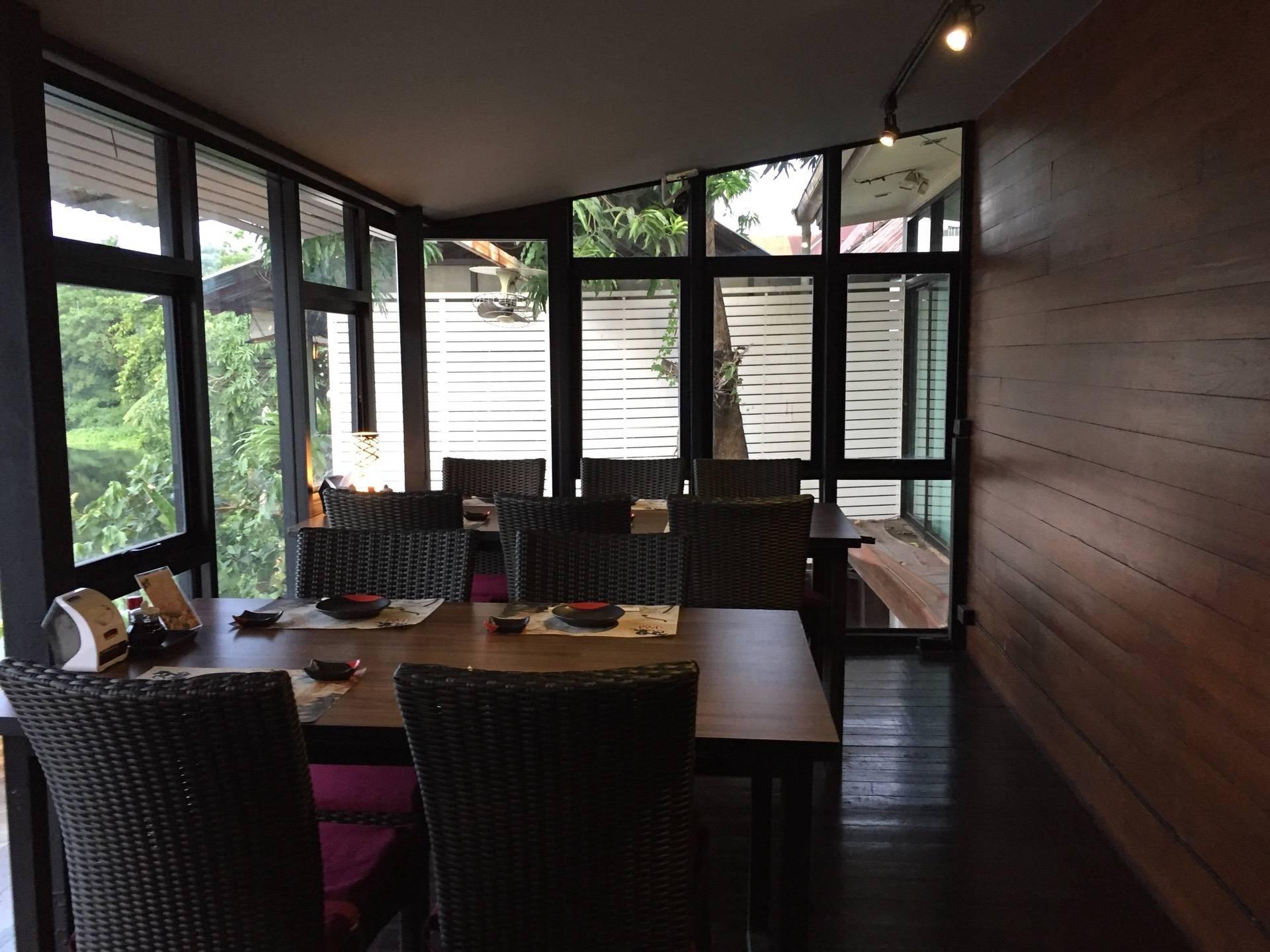 UMA Japanese Restaurant