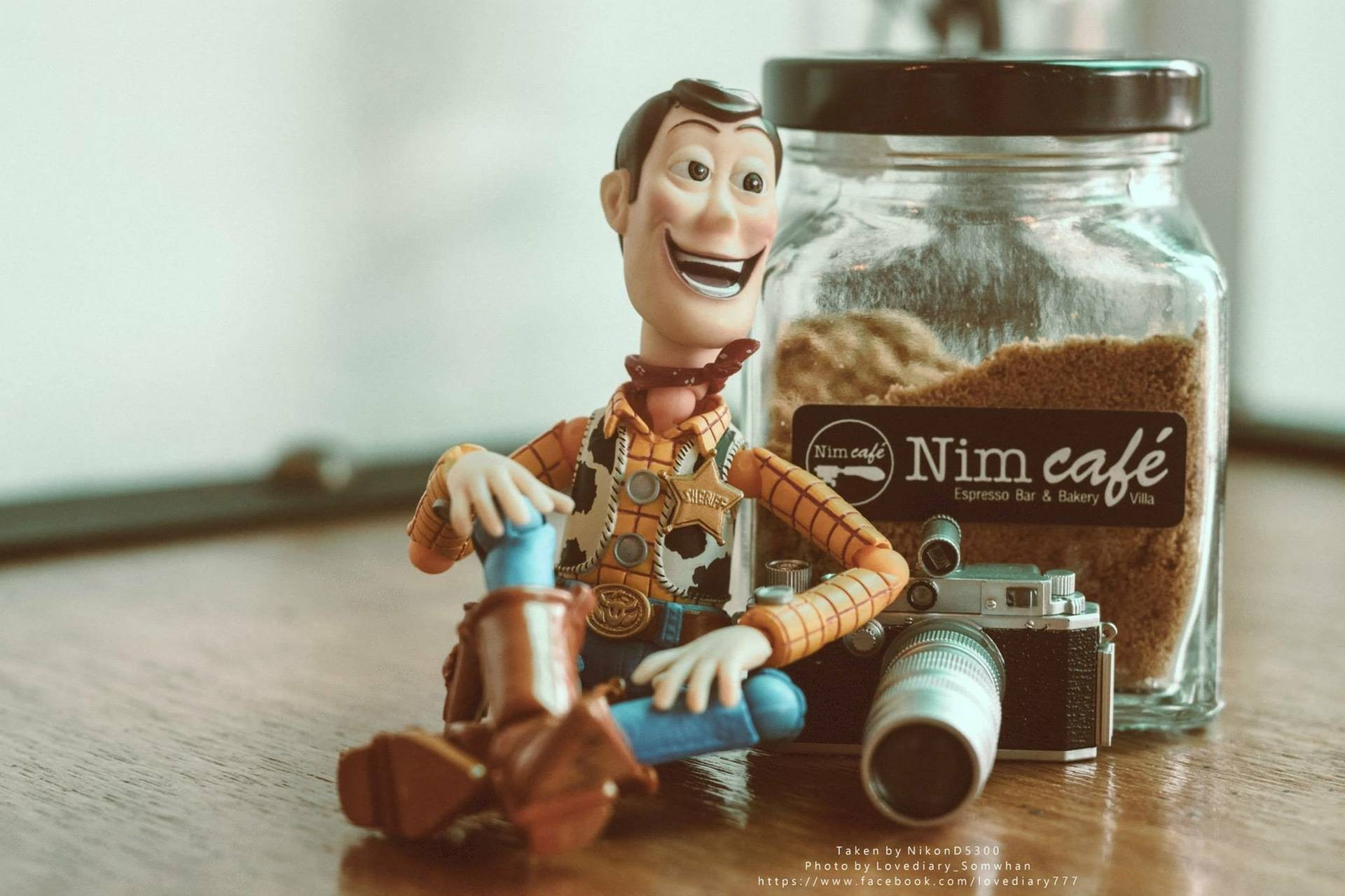 Nim Cafe I Espresso Bar