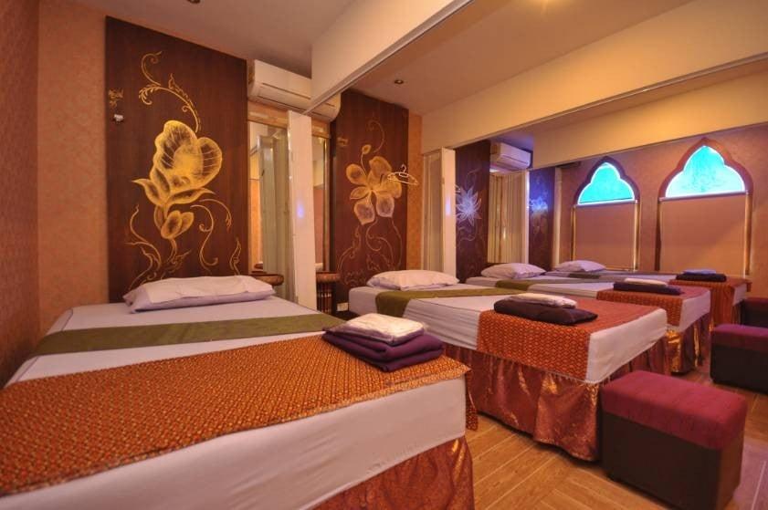Arisara Thai Massage By Sumalai เชียงใหม่