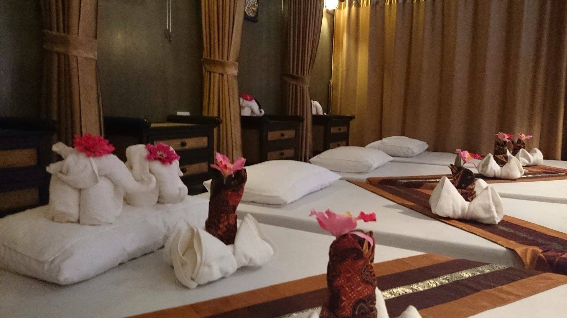 Cloud9 Massage And Spa