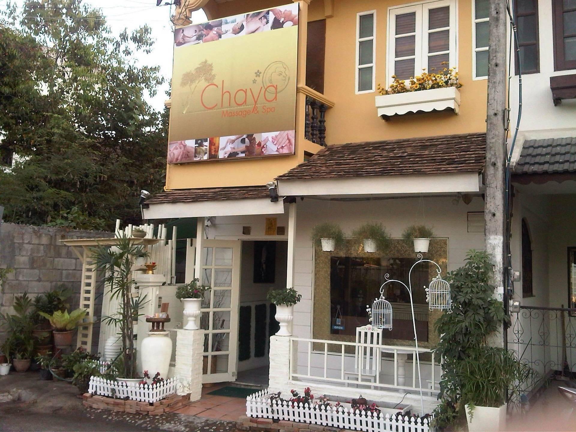 Chaya Massage And Spa