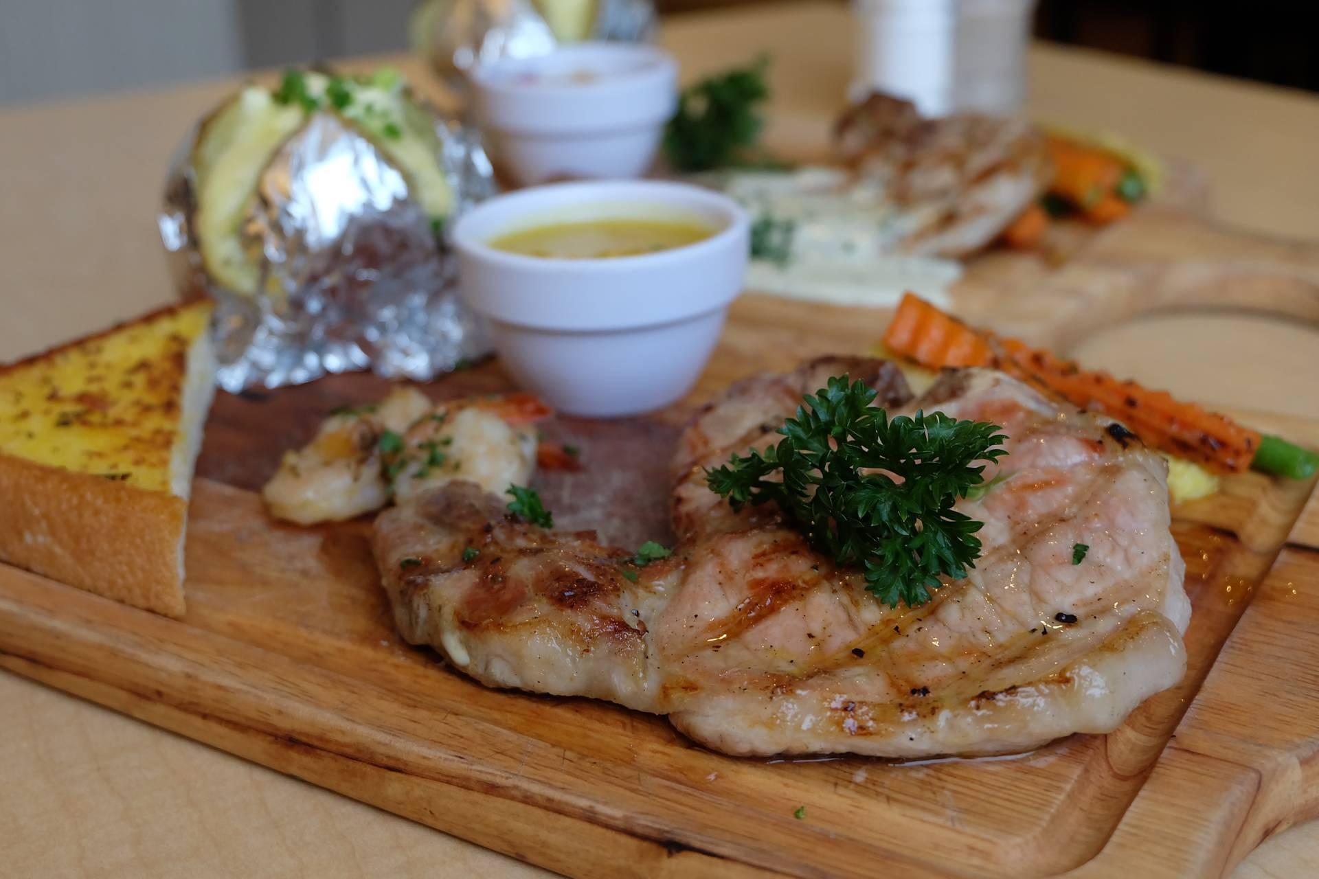 Jeffer Steak เทอมินอล 21