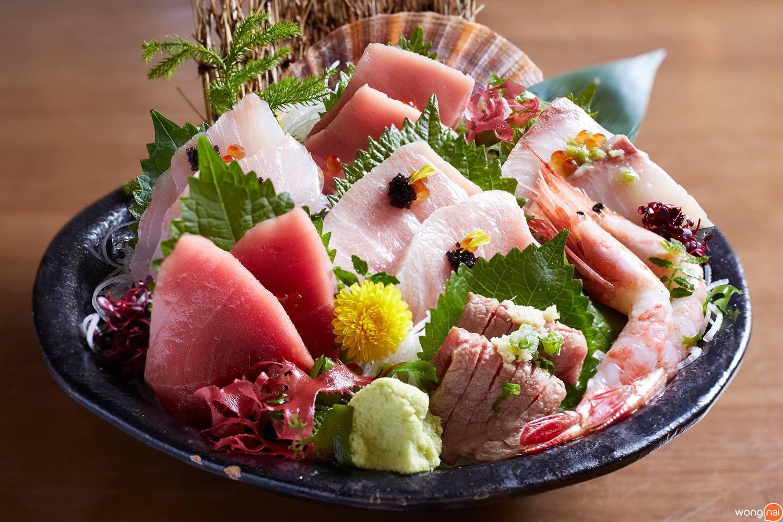 Kabocha Sushi The Bright พระราม 2