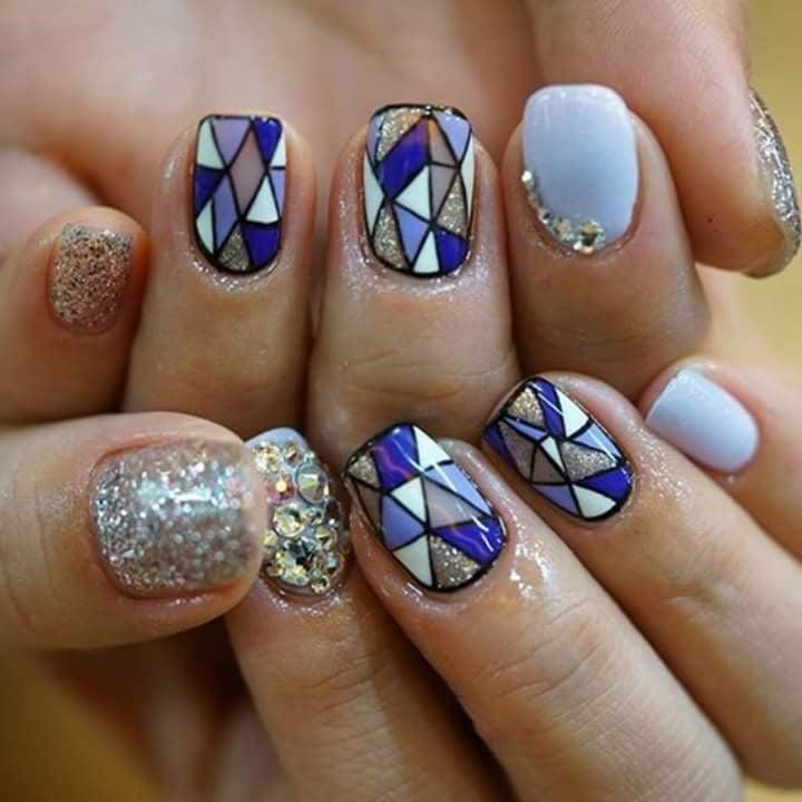 ChiangMai Beauty Nails&Spa เจเจมาร์เก็ต