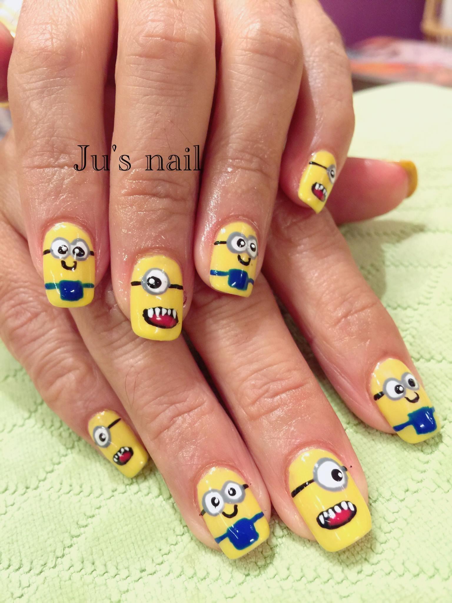 Ju's Nail