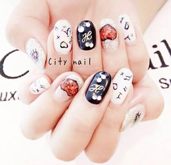 City nail เชียงใหม่