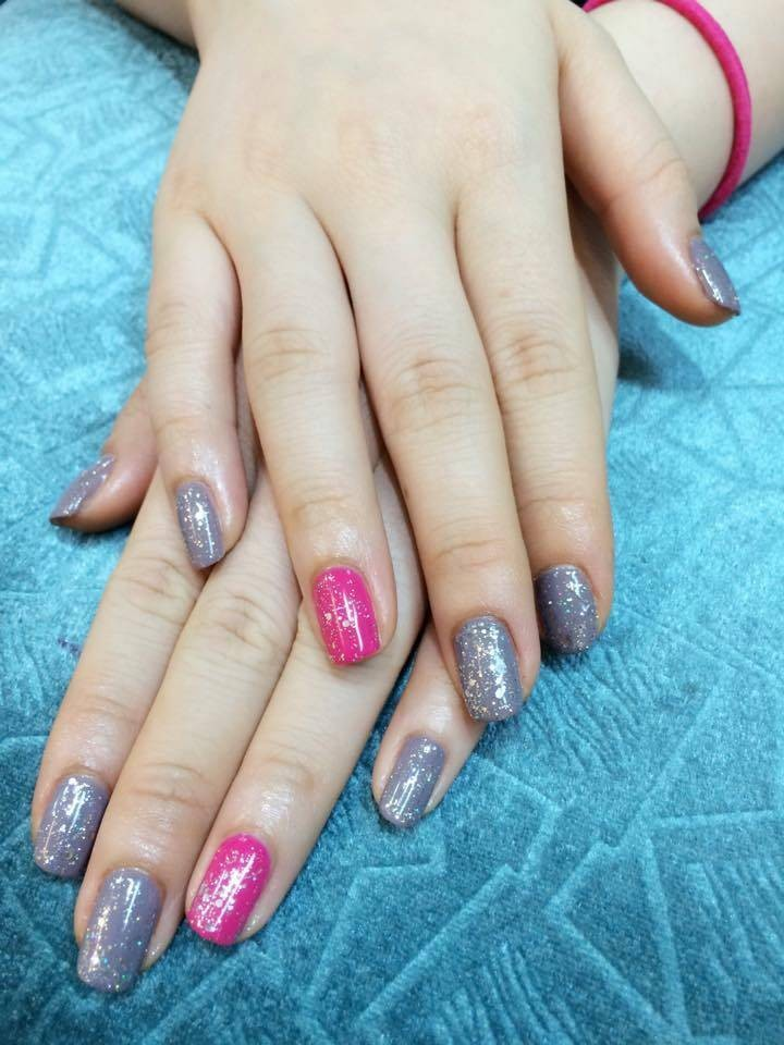 Nimman nails