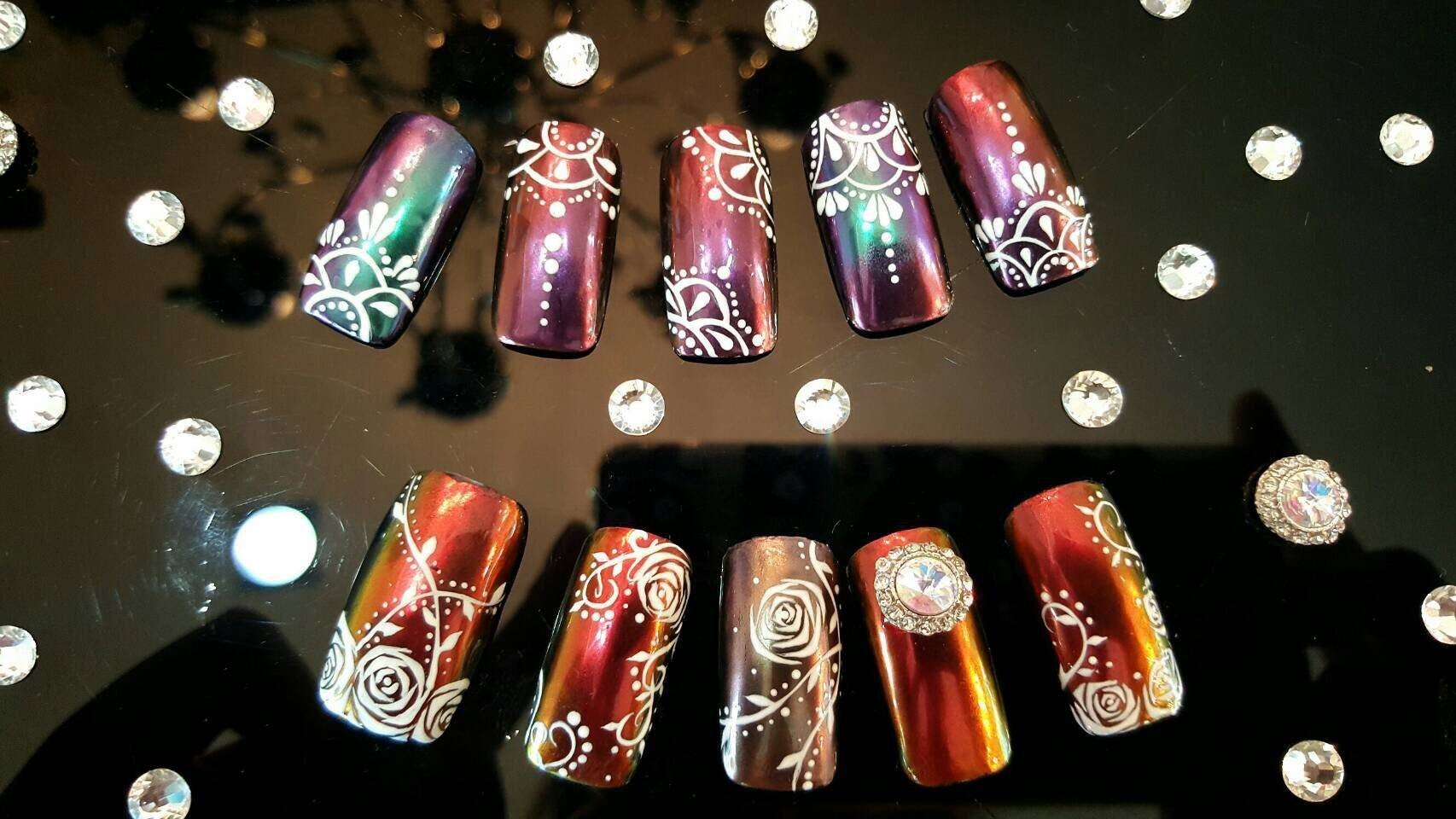 Nails Studio The Chill Park 086-536-2799