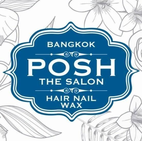Posh the Salon