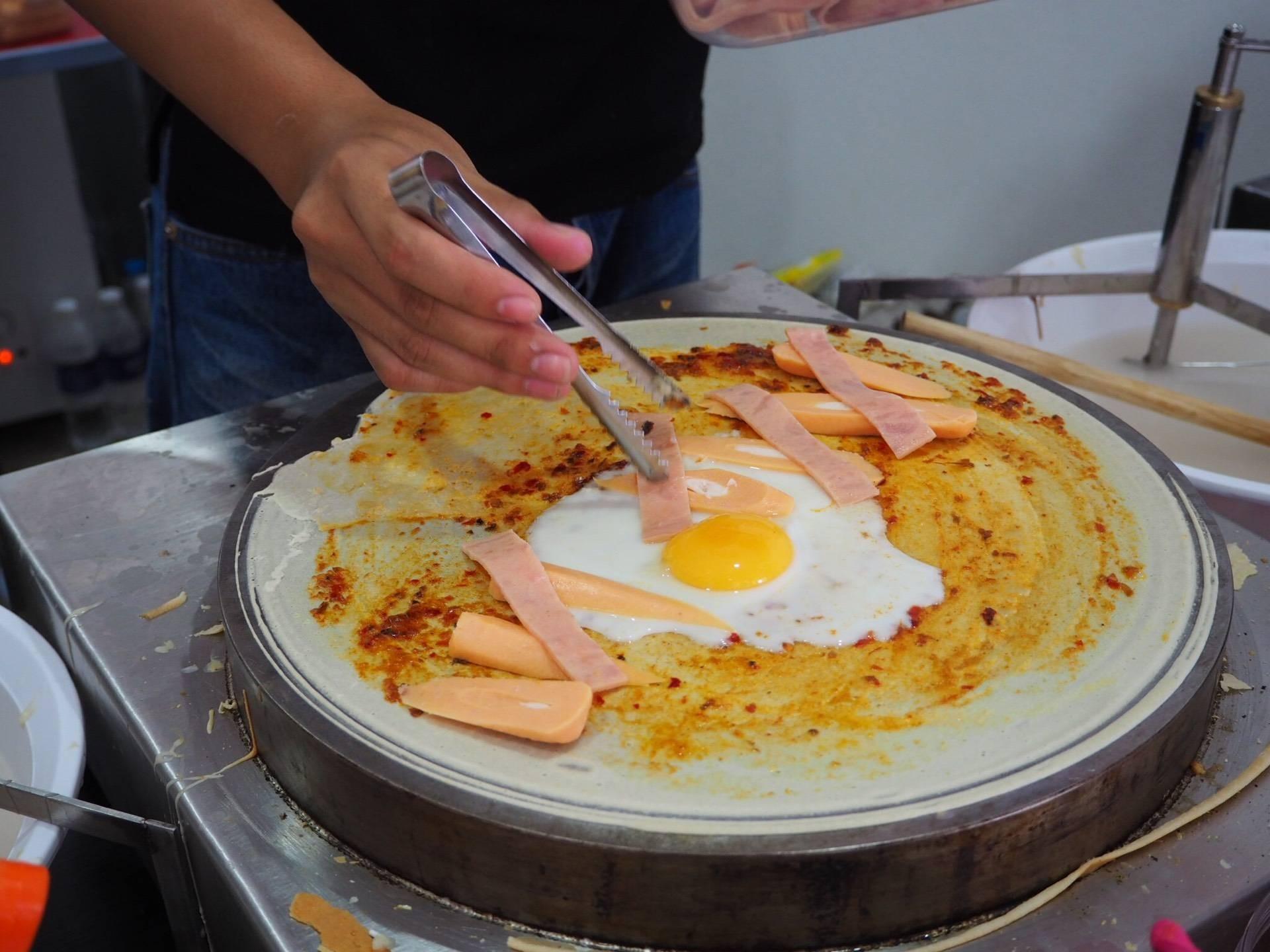 ให้ไข่ทั้งฟอง