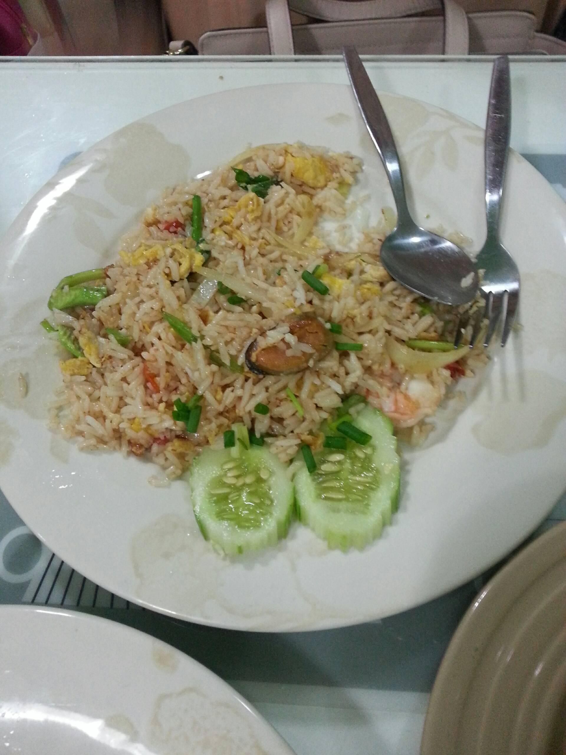 เมนูของร้าน ร้านอาหารม๊ะดูบี (Madube Restaurant)