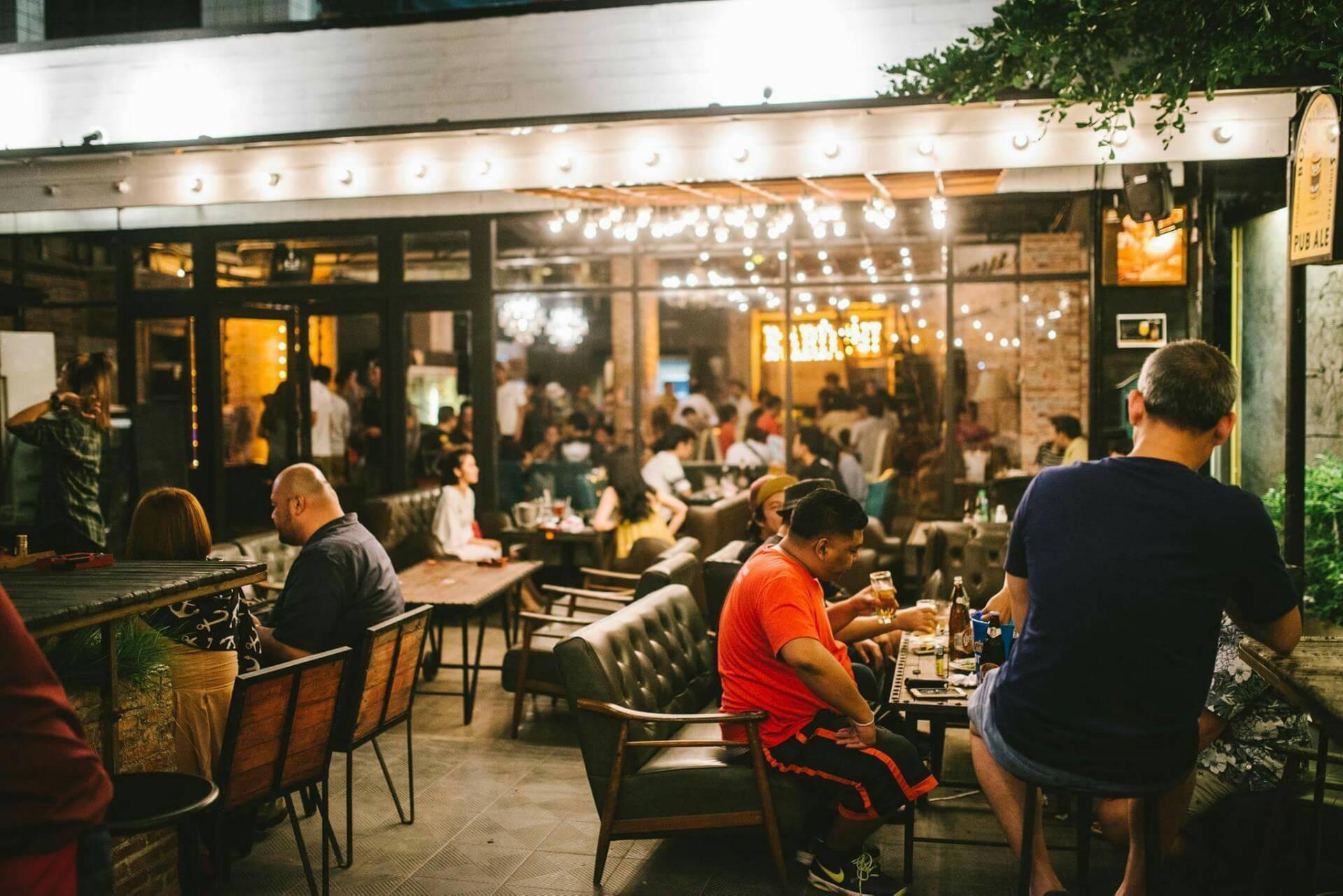 Bardeni Bar & Bistro