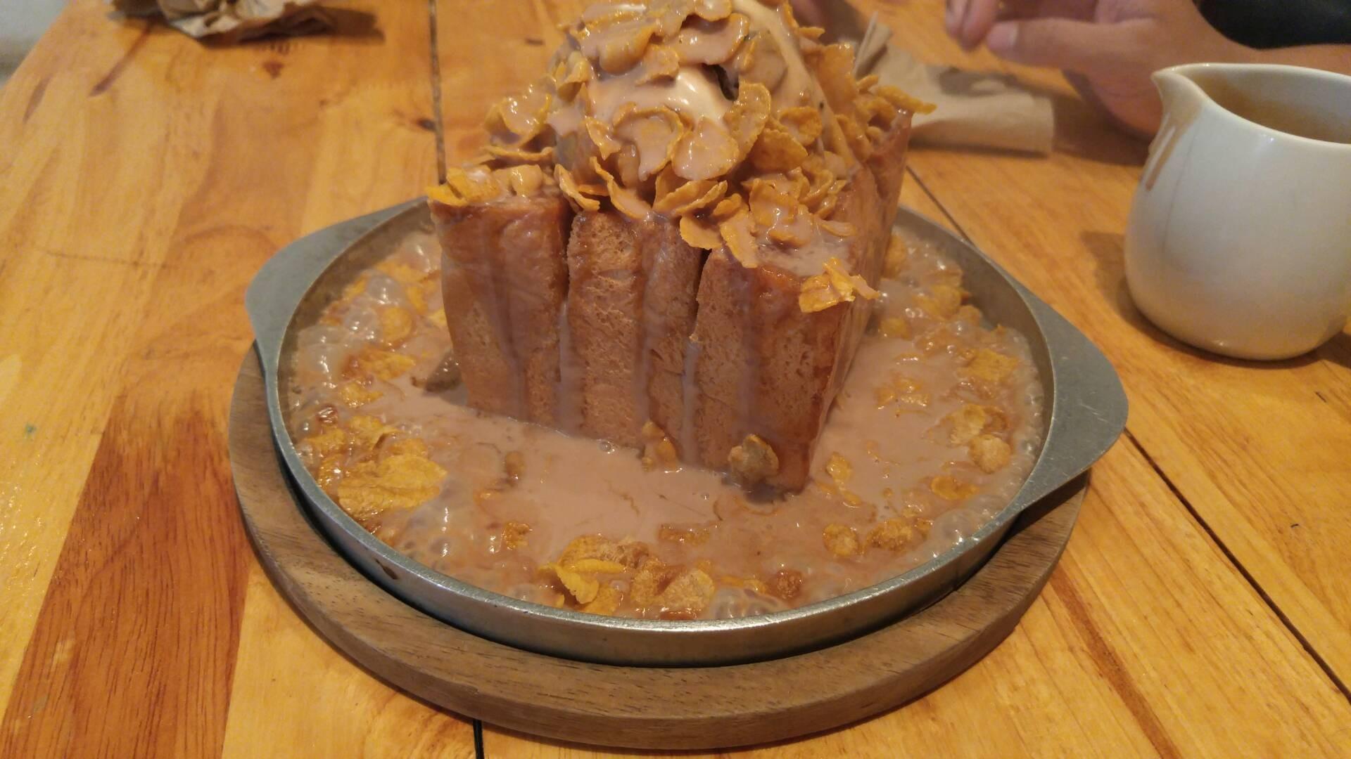 Sri Brown Cafe' สาขาหลังมหาวิทยาลัยขอนแก่น