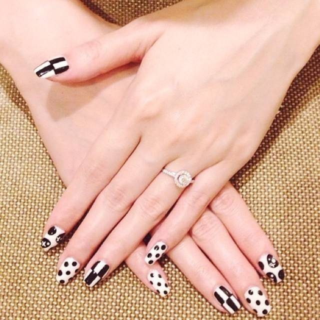 Colette Prestige Nail Spa เพลินจิต