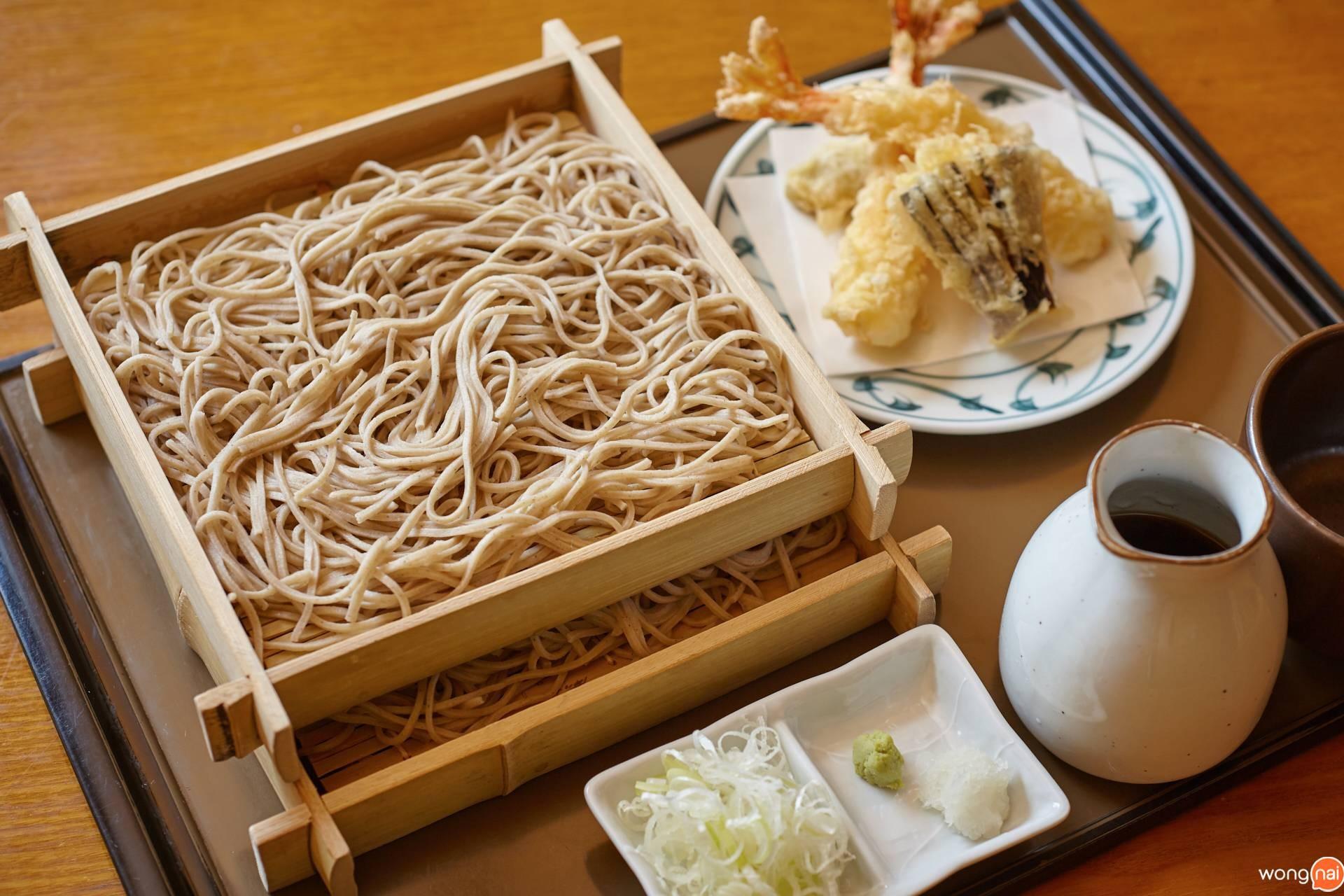 ภัตตาคารญี่ปุ่นอิชชิน