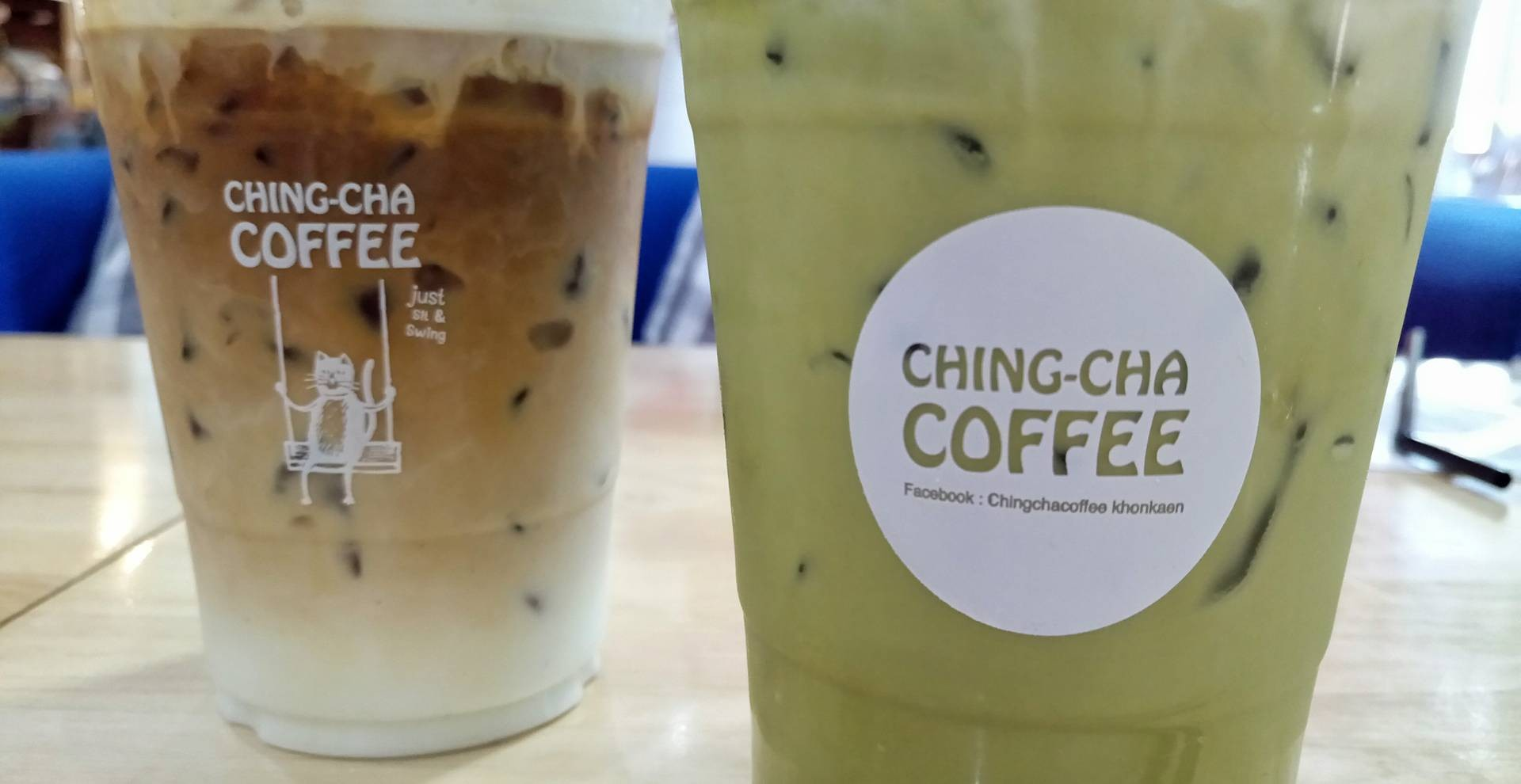 Chingcha Coffee