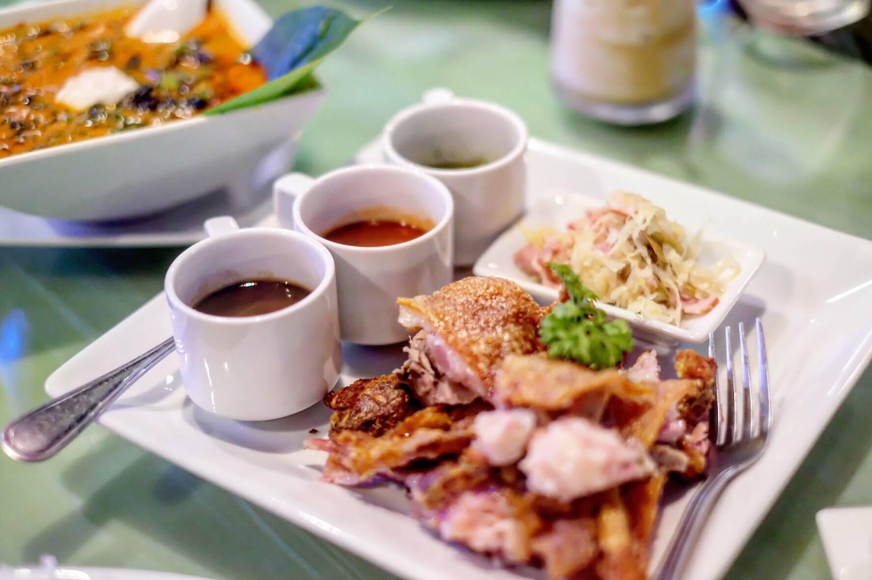 Mix Restaurant and Bar นครราชสีมา