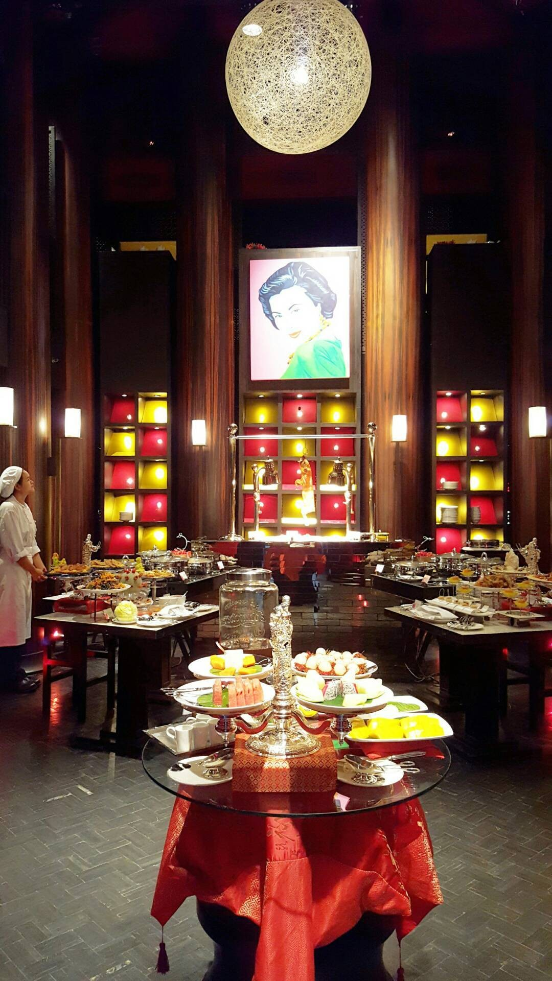 The China House Mandarin Oriental, Bangkok