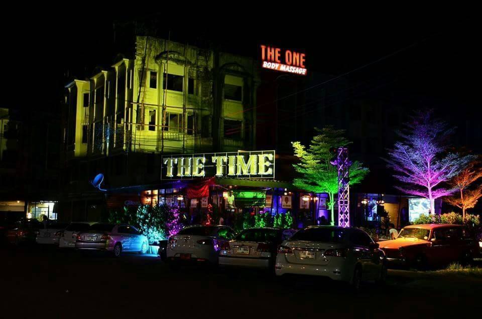 The Time - อรรถรสแห่งกาลเวลา