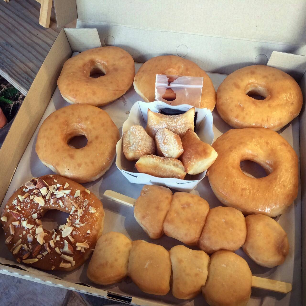 Flips&Flips Home Made Donuts
