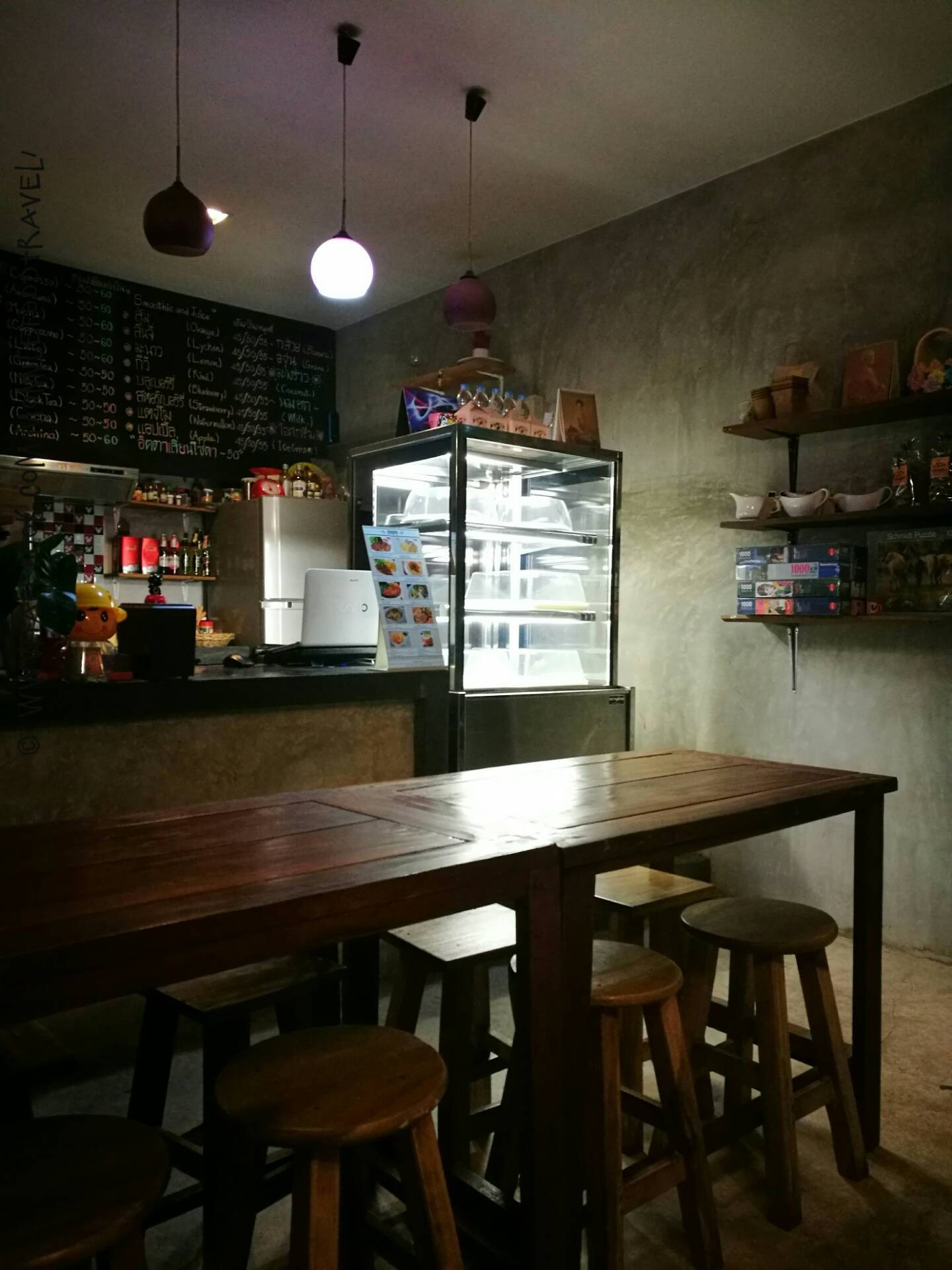 Archi  Coffee